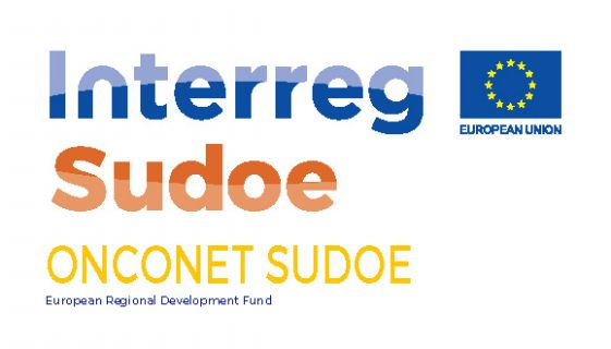 logo european project Onconet