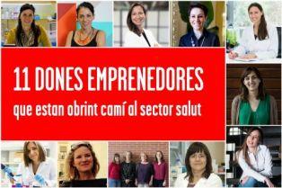 Dones emprenedores