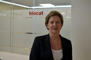 Sylvie Bove, EIT Health