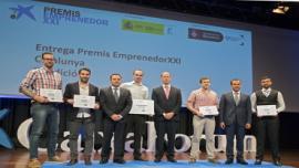 finalistes bioemprenedors