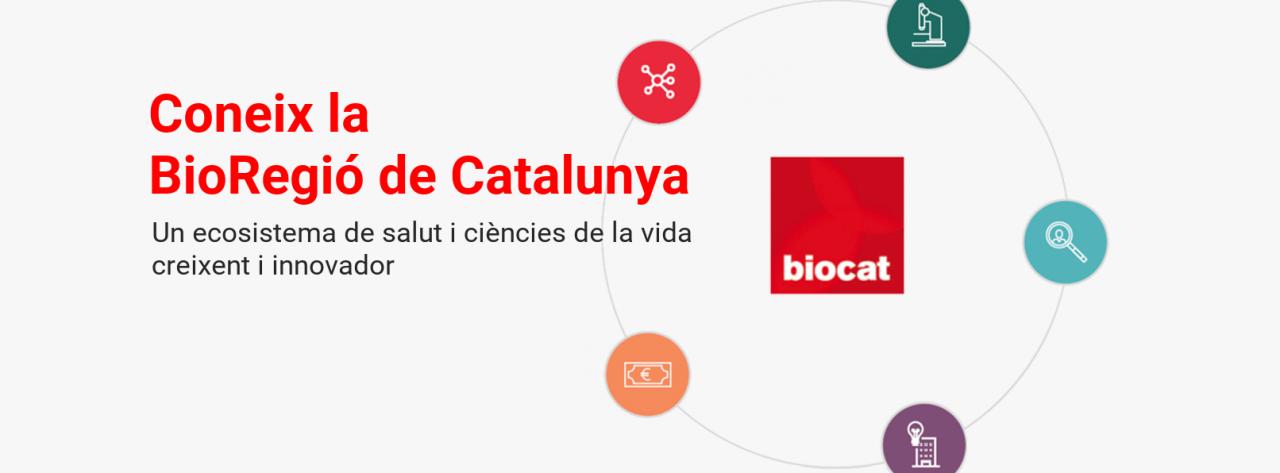 Presentació de la BioRegió de Catalunya 2017