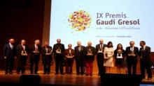Premis Gaudí Gresol
