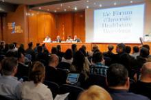 XV Fòrum d'Inversió Healthcare Barcelona