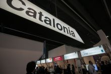 Catalan Healthtech MWC
