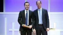 Premis Emprenedor XXI 2016