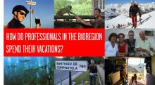bioregion vacation holidays biocat