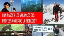 BioRegio com passen les vacances estiu 2018