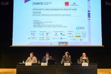B·Debate Epigenetic Mechanisms in Health and Disease