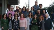 Researchers at ICO-IDIBELL and IGTP