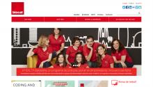 Nou web Biocat