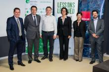 Lessons Learned sobre fiscalitat