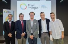 Campanya de crowdequity Mind the Byte