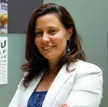 Silvia Carrasco, ICFO