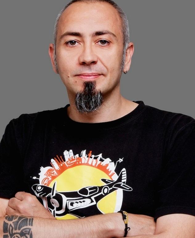 Victor Bautista