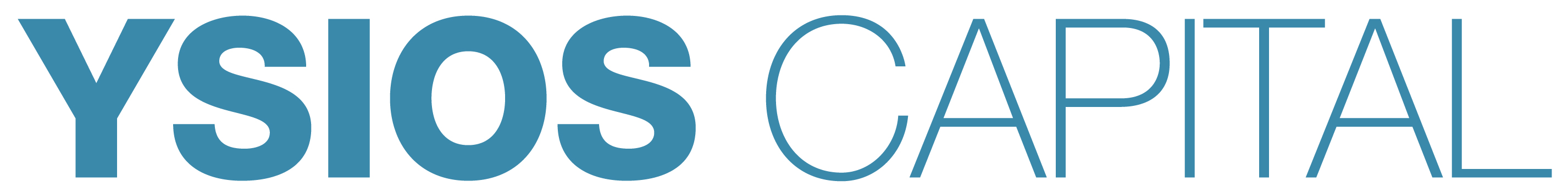 Logo Ysios Capital